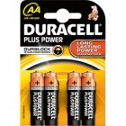 Duracell Plus Power MN1500