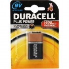 Duracell Plus Power MN1604