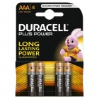 Duracell Plus Power MN2400