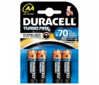 Duracell Turbo Max MN1500-4