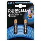 Duracell Turbo Max MN2400-2
