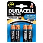 Duracell Turbo Max MN2400-4