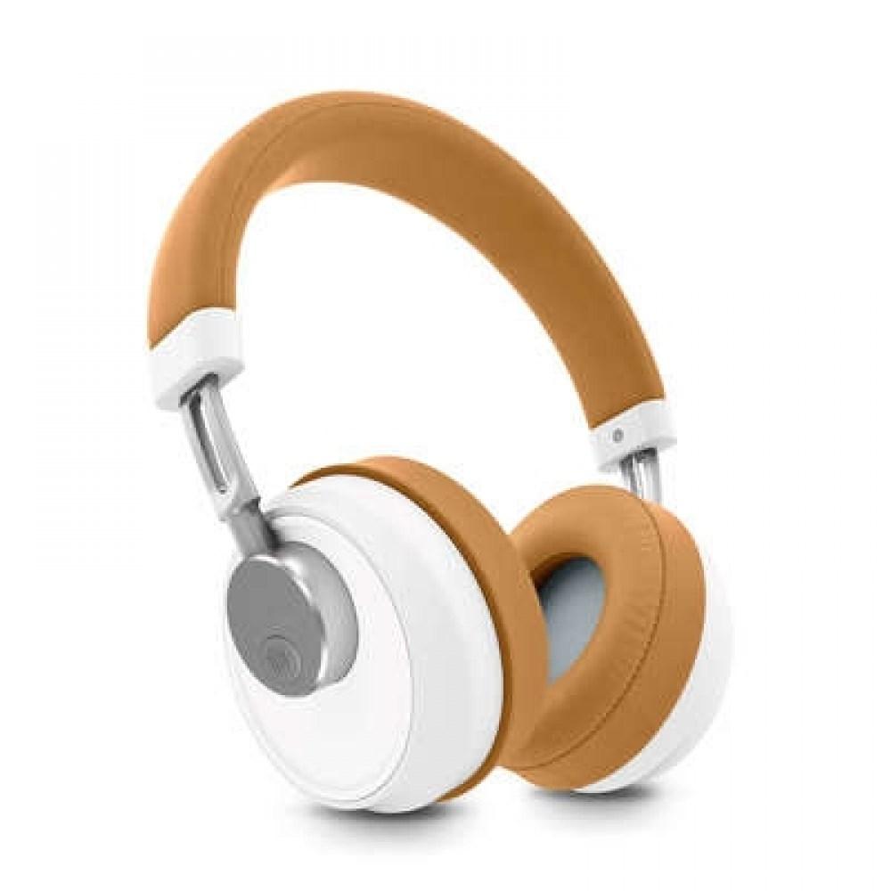 5580ca0626e Energy Sistem Headphones Smart 6 Bluetooth with microphone. Guarantee 3  years! (caramel)
