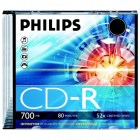 Philips CD-R slim case3
