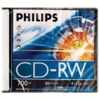 Philips CD-RW jewel