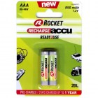 Rocket RTU R03 2BB
